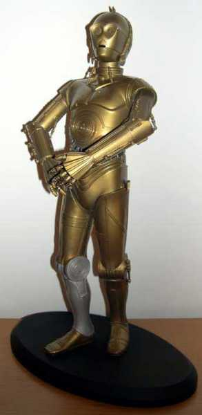 C-3PO - A New Hope - Limited Edition