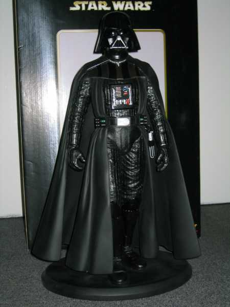Darth Vader - The Empire Strikes Back - Limited Edition