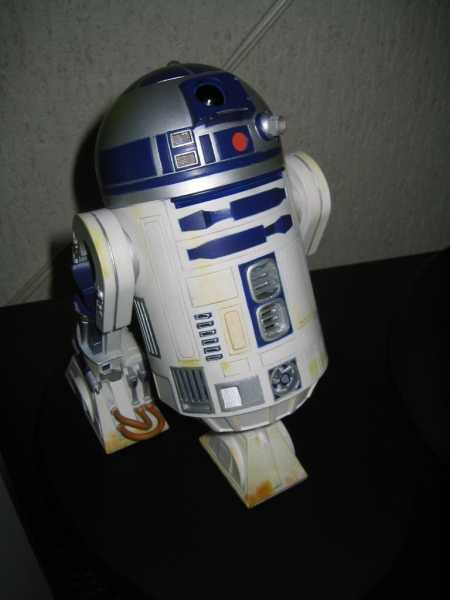 R2-D2 - A New Hope - Limited Edition