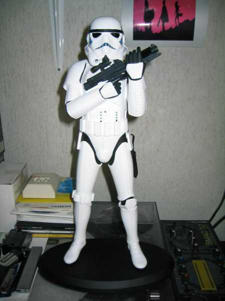 Stormtrooper - A New Hope - Limited Edition