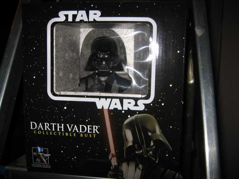 Darth Vader - Revenge of the Sith - Limited Edition