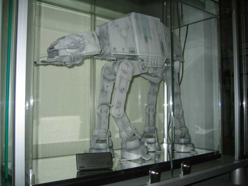 AT-AT Walker - The Empire Strikes Back - Limited Edition