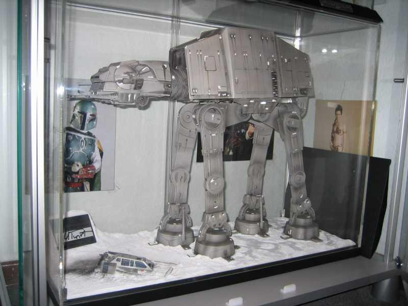 AT-AT Walker Signature Edition - The Empire Strikes Back - Signature Edition
