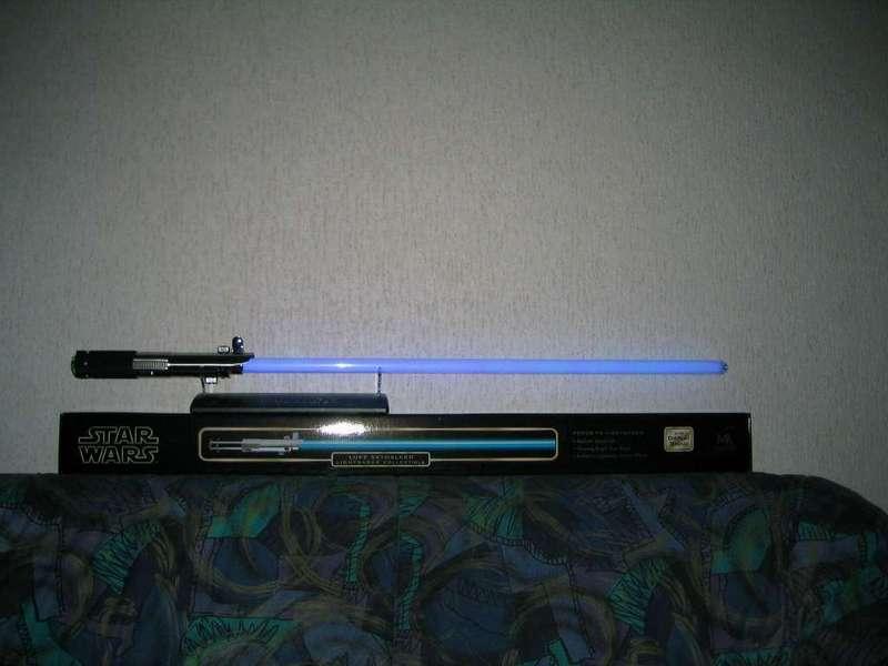 Luke Skywalker - The Empire Strikes Back - Open Edition