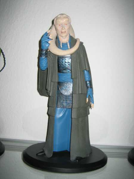 Bib Fortuna - Return of the Jedi - Limited Edition