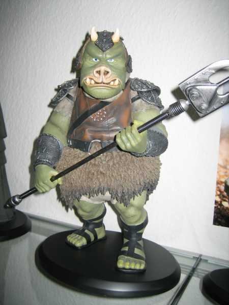Gamorrean Guard - Return of the Jedi - Limited Edition