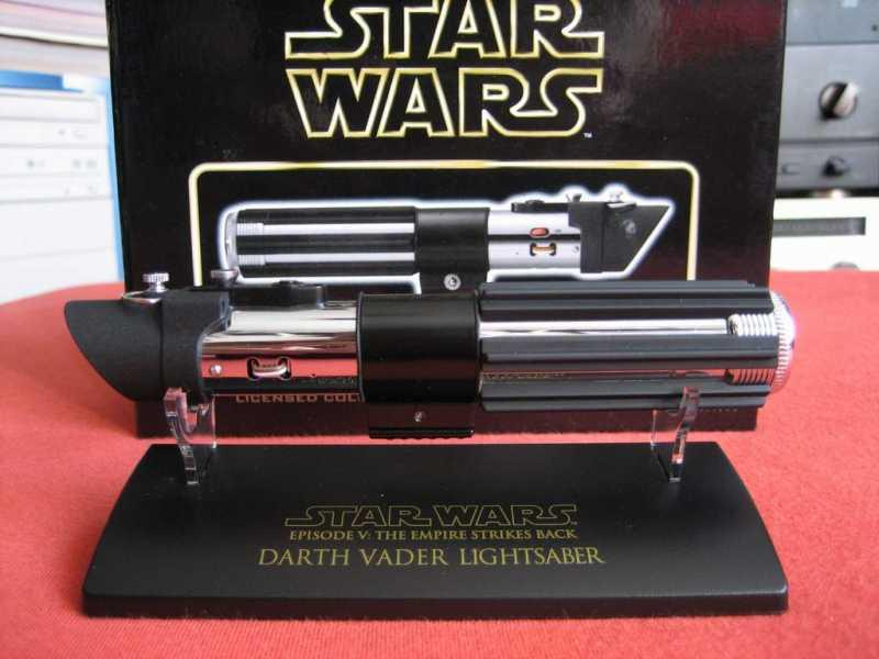 Darth Vader - The Empire Strikes Back - Scaled Replica