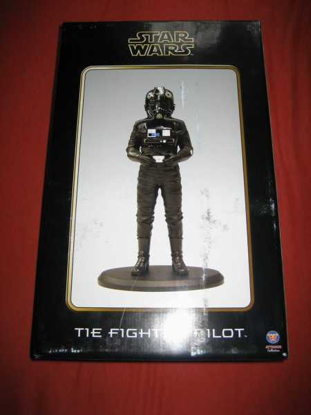 TIE Fighter Pilot - A New Hope - Limited Edition