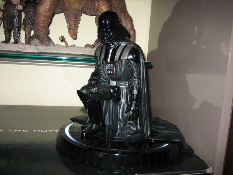 Darth Vader (Executor) - The Empire Strikes Back - Limited Edition