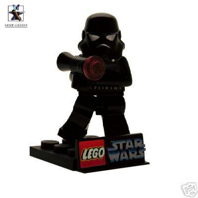 Blackhole Stormtrooper - Expanded Universe - Limited Edition